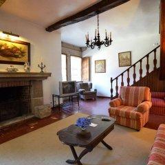 Отель Casa dos Assentos de Quintiaes комната для гостей фото 2