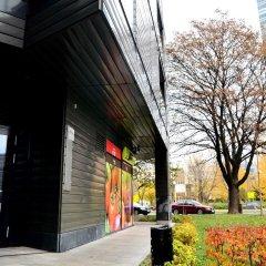 Отель Autobudget Apartments Towarowa Польша, Варшава - отзывы, цены и фото номеров - забронировать отель Autobudget Apartments Towarowa онлайн фото 18