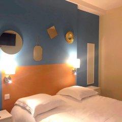 Отель Le Clocher de Rodez Франция, Тулуза - отзывы, цены и фото номеров - забронировать отель Le Clocher de Rodez онлайн детские мероприятия
