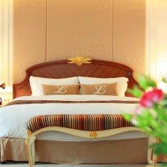Legendale Hotel Beijing сауна