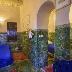 Отель Kasbah Dar Daif Марокко, Уарзазат - отзывы, цены и фото номеров - забронировать отель Kasbah Dar Daif онлайн комната для гостей фото 3