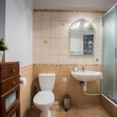 Отель Little Home - Torino Сопот ванная фото 2