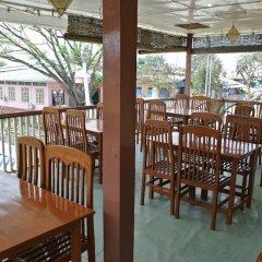 Отель Bright hotel Мьянма, Хехо - отзывы, цены и фото номеров - забронировать отель Bright hotel онлайн питание фото 2
