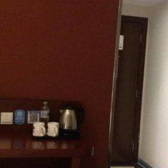 Отель Hanting Express Hotel Beijing Liufang Branch Китай, Пекин - отзывы, цены и фото номеров - забронировать отель Hanting Express Hotel Beijing Liufang Branch онлайн