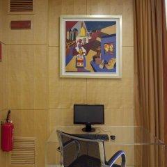 Отель Crowne Plaza Padova (ex.holiday Inn) Падуя интерьер отеля фото 3