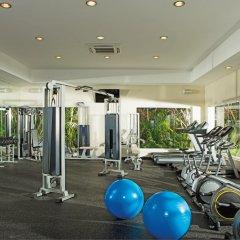 Отель Sunscape Puerto Plata - Все включено фитнесс-зал