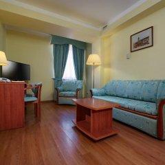 Гостиница Достоевский 4* Стандартный номер разные типы кроватей фото 8