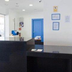 Отель Complejo Formentera I -Ii интерьер отеля фото 3
