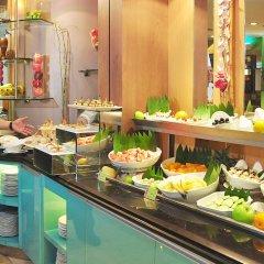 Makati Palace Hotel питание фото 2