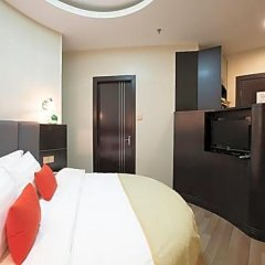 Joyfulstar Hotel Pudong Airport Chenyang удобства в номере фото 2