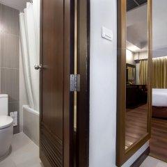 Отель D Varee Jomtien Beach ванная