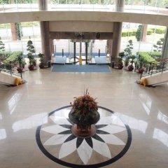 Pousada Marina Infante Hotel бассейн