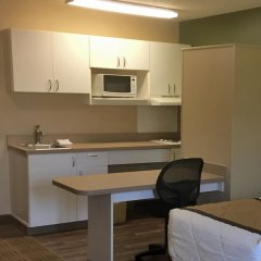 Отель Extended Stay America Columbus - North Колумбус в номере фото 2