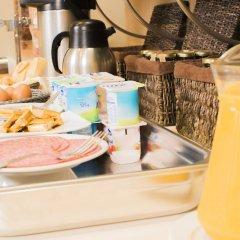 Отель ExcelSuites Residence Франция, Канны - 1 отзыв об отеле, цены и фото номеров - забронировать отель ExcelSuites Residence онлайн питание фото 3