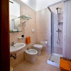 Отель B&B Piazza 300mila Лечче ванная фото 2