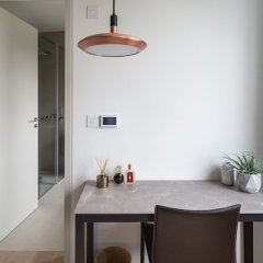 Апартаменты Mirabilis Apartments - Wells Court Лондон фото 12