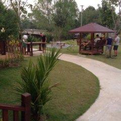 Отель Waterside Resort Таиланд, Пранбури - отзывы, цены и фото номеров - забронировать отель Waterside Resort онлайн Пранбури  фото 8