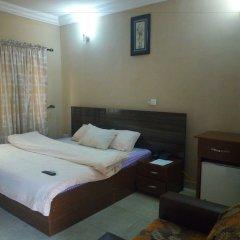 Orchard Hotel удобства в номере