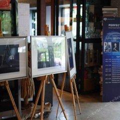 Отель Siamese Studio Таиланд, Бангкок - отзывы, цены и фото номеров - забронировать отель Siamese Studio онлайн развлечения