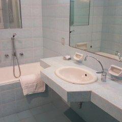Отель Royal Suite Генуя ванная