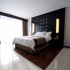 Отель Tahiti Nui Французская Полинезия, Папеэте - отзывы, цены и фото номеров - забронировать отель Tahiti Nui онлайн комната для гостей фото 2