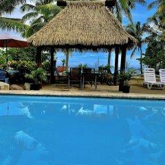 Отель Aquarius on the Beach Фиджи, Вити-Леву - отзывы, цены и фото номеров - забронировать отель Aquarius on the Beach онлайн фото 2