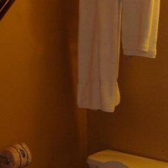 Отель Desert Hills Motel США, Лас-Вегас - отзывы, цены и фото номеров - забронировать отель Desert Hills Motel онлайн ванная фото 2