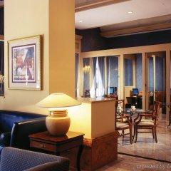 Отель Fiesta Americana Merida интерьер отеля