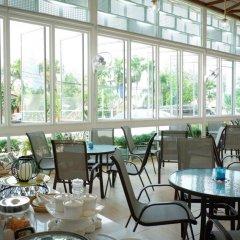 Отель Villa Pool Lay Resort Pattaya питание
