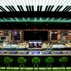 The Orleans Hotel & Casino гостиничный бар