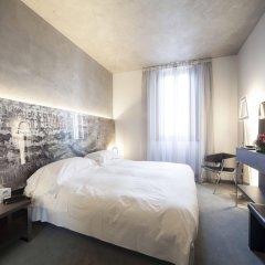 Отель Arli Business And Wellness Бергамо комната для гостей фото 4