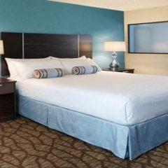 Отель Silver Sevens Hotel & Casino США, Лас-Вегас - отзывы, цены и фото номеров - забронировать отель Silver Sevens Hotel & Casino онлайн комната для гостей