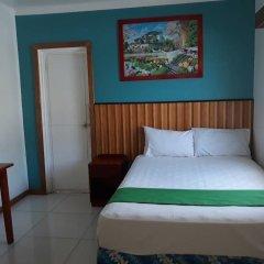 Отель Labasa Waterfront Hotel Фиджи, Лабаса - отзывы, цены и фото номеров - забронировать отель Labasa Waterfront Hotel онлайн сейф в номере