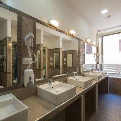 Alessandro Downtown Hostel ванная фото 2