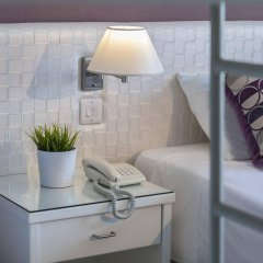 Pavlo Napa Beach Hotel in Ayia Napa, Cyprus from 144$, photos, reviews - zenhotels.com in-room amenity