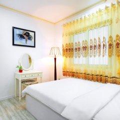 Отель 999 CONDOTEL Muong Thanh Vien Trieu Нячанг удобства в номере