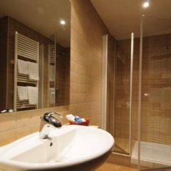 Hotel Peña ванная