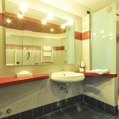 Hotel Enrichetta ванная фото 2