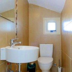 Отель Palm Protaras Кипр, Протарас - отзывы, цены и фото номеров - забронировать отель Palm Protaras онлайн ванная