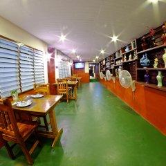 Отель The Sasi House гостиничный бар