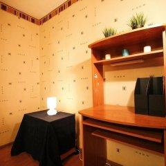 Гостиница MneNaSutki Yablochkova 37B в Москве отзывы, цены и фото номеров - забронировать гостиницу MneNaSutki Yablochkova 37B онлайн Москва удобства в номере