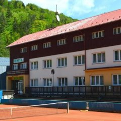 Отель Gejzir Чехия, Карловы Вары - 2 отзыва об отеле, цены и фото номеров - забронировать отель Gejzir онлайн парковка