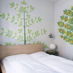Отель Sleep In Heaven Копенгаген детские мероприятия