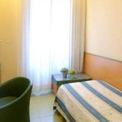 Hotel Sempione сейф в номере
