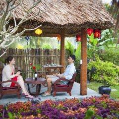 Отель An Bang Garden Homestay с домашними животными