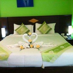 Отель Hollywood Inn Love 3* Номер категории Эконом с различными типами кроватей