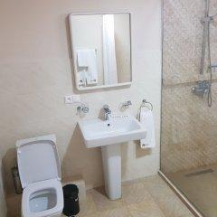 Отель Cross Apartments and Tours Армения, Ереван - отзывы, цены и фото номеров - забронировать отель Cross Apartments and Tours онлайн ванная фото 2