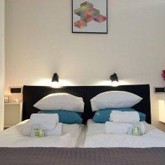 Отель Mint Rooms Польша, Варшава - 1 отзыв об отеле, цены и фото номеров - забронировать отель Mint Rooms онлайн сейф в номере
