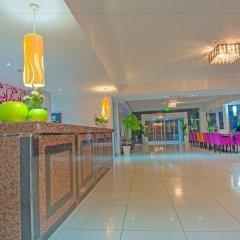 Marlita Beach Hotel Apartments интерьер отеля фото 3