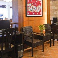 Отель Jiraporn Hill Resort Пхукет интерьер отеля фото 3